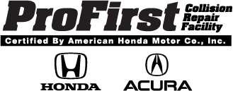 PRO First Honda Certified Location